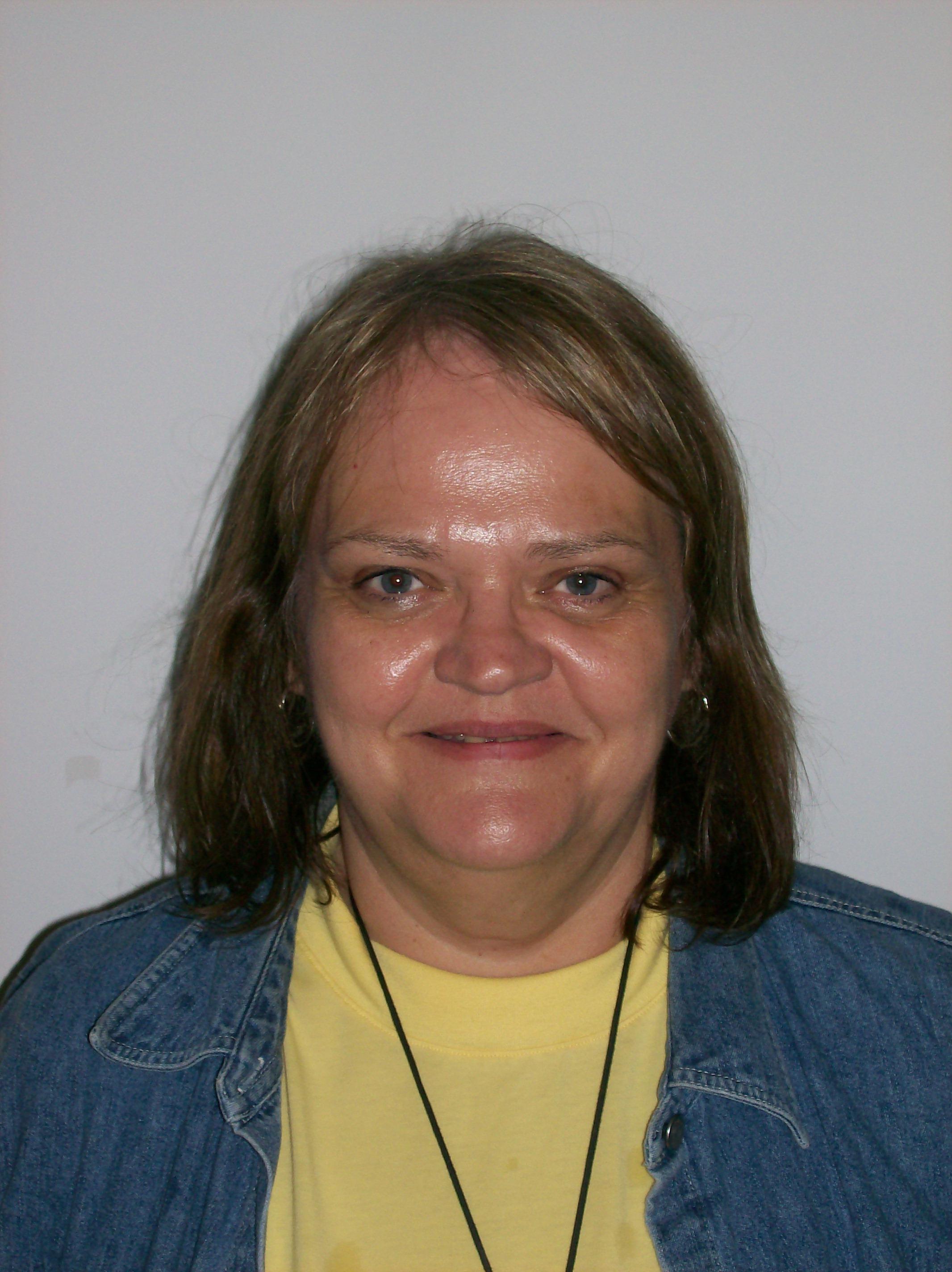 Kathy Guinn