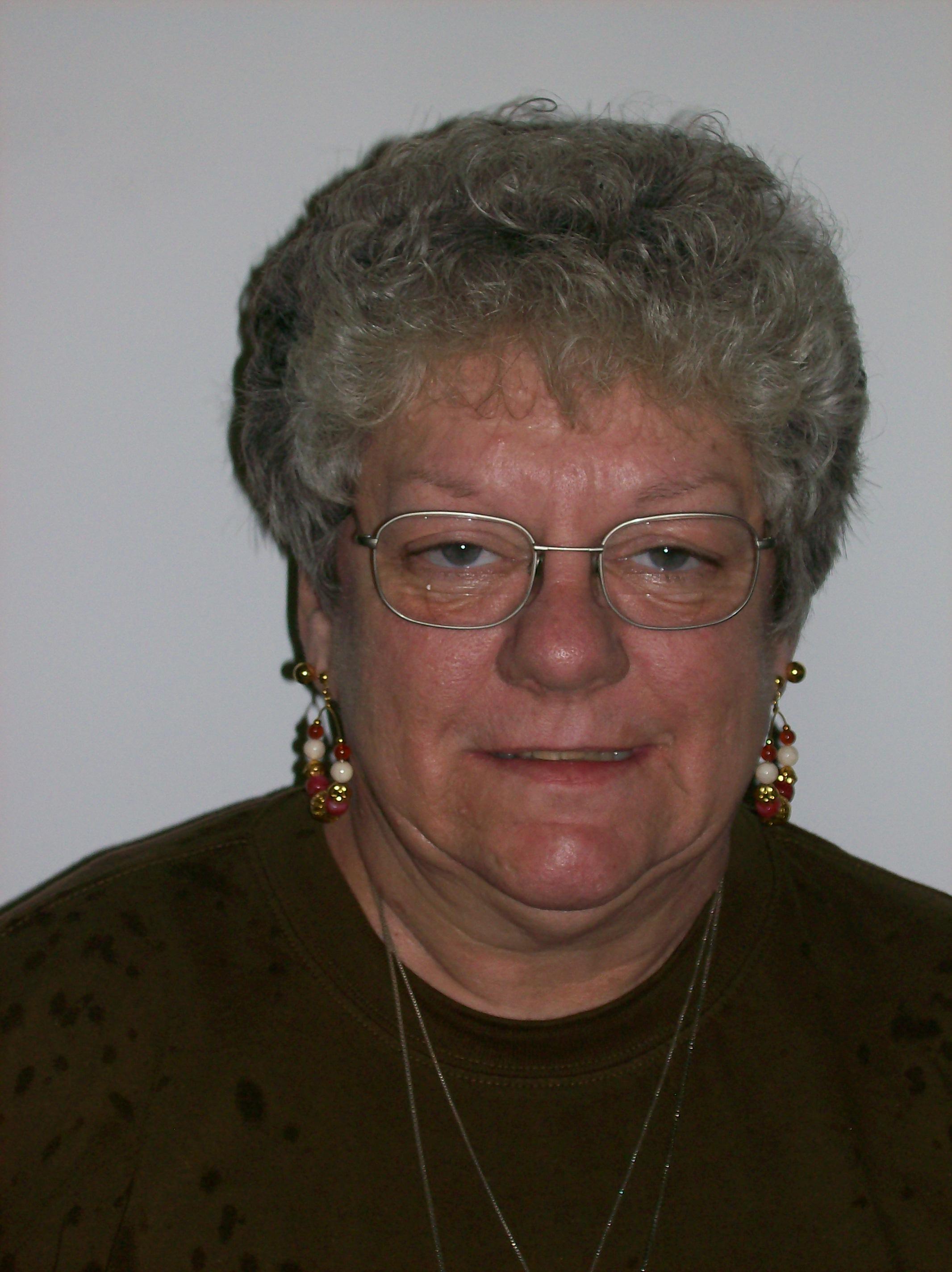 Melinda Ballantine